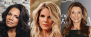 Audra McDonald, Kelli OHara, Donna Murphy Join THE GILDED AGE Photo