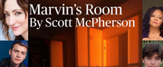 Carmen Cusack, Tonya Pinkins & More to Star in MARVIN'S ROOM Reading Photo
