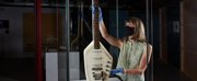 Photo Flash: Ian Curtis Iconic Guitar Returns To Manchester For Exhibition