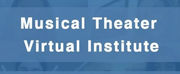 Enroll Today - UCLA Musical Theater Virtual Institute Weekend! Photo