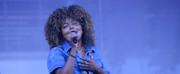 Photos: Adrienne Warren Performs at Bryant Parks Picnic Performances