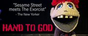 HAND TO GOD Opens Next Week at Jobsite Theater Photo