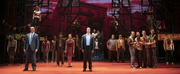 Casting Announced for A BRONX TALE at Segerstrom Center for the Arts