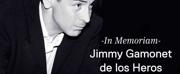 Ballet Nacional del Perú Artistic Director Jimmy Gamonet Has Died Photo