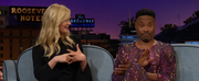 VIDEO: Billy Porter & Kirsten Dunst Talk First Kisses on THE LATE LATE SHOW WITH JAMES CORDEN