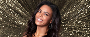 "Britt Stewart, The First Black Female Pro On ""Dancing With The Stars"", Launche Photo"