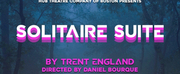 Hub Theatre Presents The Premiere Of SOLITAIRE SUITE By Trent England Photo