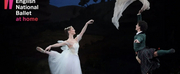 VIDEO: English National Ballet Streams LA SYLPHIDE Today at 2pm Photo