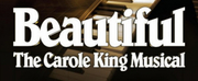 BEAUTIFUL: THE CAROLE KING MUSICAL at KEITH-ALBEE PERFORMING ARTS CENTER on October 9th!