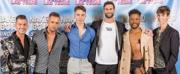 Photos: Opening Night of NAKED BOYS SINGING! in Las Vegas