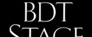 BDT Stage Announces New Concert Series Photo