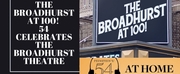 WATCH: 54 Celebrates The Broadhurst Theatre on #54BelowAtHome at 6:30pm! Photo