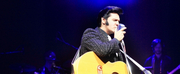 Flat Rock Playhouse Will Present DONNY EDWARDS AS ELVIS