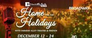 Farmers Alley Theatre to Present HOME FOR THE HOLIDAYS Photo