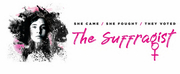 Cathryn Wake and Joel Waggoner Join Nancy Opel in Regional Theatre Premiere of THE SUFFRAG