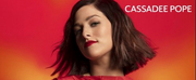Cassadee Pope Premieres Electrifying Music Video for Latest Single Photo