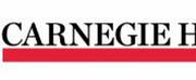 Carnegie Hall Cancels Remainder of Its 2019-2020 Season