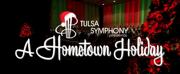 Tulsa Symphony Orchestra Presents A HOMETOWN HOLIDAY Photo