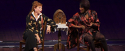 VIDEO: J. Harrison Ghee and Emily Skinner Perform Class in The Munys CHICAGO