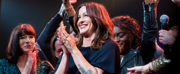 Photos: Alanis Morissette Joins JAGGED LITTLE PILL Cast for Opening Night Bows!