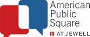 American Public Square At Jewell And The Forward Host ANTI-RACISM: THE SOLUTION OR PART OF Photo