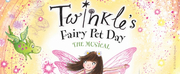 TWINKLES FAIRY PET DAY Original Off-Broadway Cast Recording in Now Available to Download a
