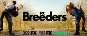 Martin Freemans BREEDERS Returns to FX March 22 Photo