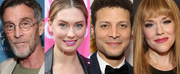 Briga Heelan and Justin Guarini Will Lead Broadway-Bound ONCE UPON A ONE MORE TIME at Shak