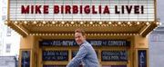 Comedian Mike Birbiglia Comes to Capitol Theater, November 6