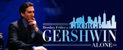 Berkshire Theatre Group Presents HERSHEY FELDER AS GEORGE GERSHWIN ALONE Photo