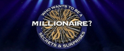 ABC to Air WHO WANTS TO BE A MILLIONAIRE Primetime Special