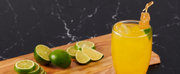 GRAND LUX CAFE CELEBRATES National Mango Day with their Mango Mule