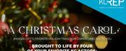 KCRep Presents A CHRISTMAS CAROL Photo