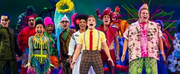 The Canadian Premiere of THE SPONGEBOB MUSICAL Will Play Toronto\