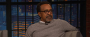 VIDEO: Tim Meadows Relays a Message From Will Forte on LATE NIGHT WITH SETH MEYERS