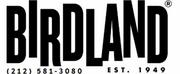 Birdland Releases Decemeber Schedule