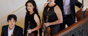 Jupiter Quartet makes Chamber Music Northwest Debut in July Photo