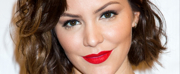 Breaking: SMASH Star Katharine McPhee Is \
