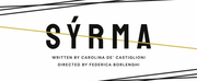SYRMA, a One Act Play Inspired By Greek Mythology And Dante\