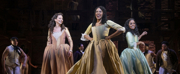 Photos: First Look at the New Broadway Cast of HAMILTON