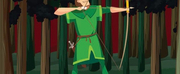 Playhouse Pantomimes Presents ROBIN HOOD At Cruden Farm, Langwarrin For One Day Only
