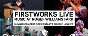 FirstWorks Relaunches In-Person Performances With FirstWorks Live Photo
