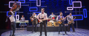 BWW Review: BUDDY: THE BUDDY HOLLY STORY Rocks at Cincinnati Playhouse In The Park