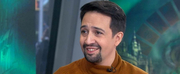 VIDEO: Lin-Manuel Miranda Talks HIS DARK MATERIALS, IN THE HEIGHTS & More on TODAY!