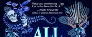 BWW Interview: Adalyn Grace, author of ALL THE STARS AND TEETH