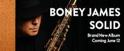 Boney James Announces New Album Release Date