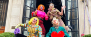The Cell Theatre Presents Alt-Drag And Burlesque Summer Series June Through August