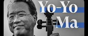 Grammy-Winning Cellist Yo-Yo Mas Audible Original Premieres Thursday, April 8 Photo