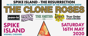 'Spike Island – The Resurrection' Celebrates the 30th Anniversary of The Stone Roses Show