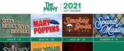 The Muny Announces Dates for 2021 Season Photo